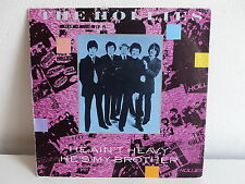 THE HOLLIES He ain't heavy he's my brother EM74