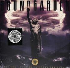 SOUNDGARDEN Satanoscillatemymetallicsonatas - LP / Purple Vinyl Limited Edition