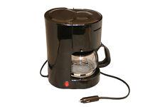 12 Volt Kaffeemaschine Kaffeeautomat  für Boot Camping Caravan Auto Garten