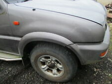 NISSAN TERRANO wing right driver  front side 93 - 2003
