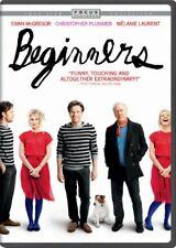 Beginners [Dvd] New!