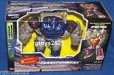 Transformers Beast Wars Transmetals OPTIMUS PRIMAL New Factory Sealed 1997