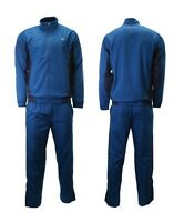 MEN'S LACOSTE TENNIS SPORT ZIP TRACK JACKET & JOG PANTS 2PCS TRACKSUITS CTR