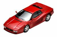 Tomica Limited Vintage Neo 1/64 TLV-NEO Ferrari 512TR red (manufacturer first or