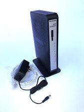 NETGEAR CG3000Dv2 N450 Docsis 3.0 Cable Modem WiFi Router COMCAST CHARTER WOW TW