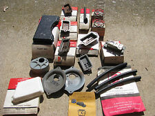 TECUMSEH Parts LOT of Breather, Cleaner, etc. NOS