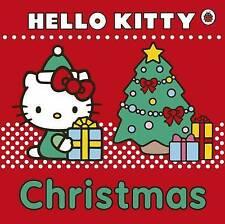 Hello Kitty: Christmas!, 0723275858, New Book