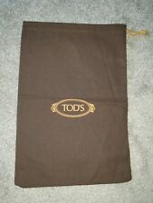Tods  Dust Bag