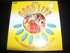 The Good Life The Complete Collection – Audio 15 CD - Like New (Still Sealed)