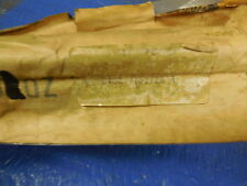 NOS 1974 1975 1976 FORD GRAN TORINO STATION WAGON ROOF DRIP RAIL MOLDING RH NEW