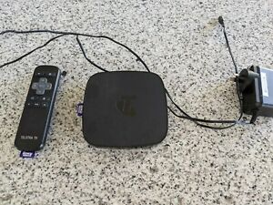 Telstra TV3 4701TL / Power supply / HDMI Cable / Contoller