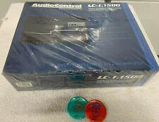 Audiocontrol Lc-1.1500 1500W Monoblock Amplifier Car Audio With Accubass Mono