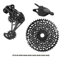 SRAM GX Eagle 1x12 fach Upgrade-Kit