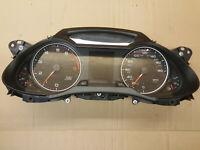 AUDI A4 B8 A5 8T 1.8 2.0 TFSI PETROL INSTRUMENT CLUSTER SPEEDO RHD 8K0920980