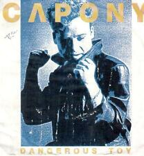 "<1810> 7"" Single: Capony - Dangerous Toy / Gaga Gogo"
