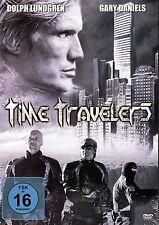 DVD NEU/OVP - Time Travelers - Dolph Lundgren & Gary Daniels