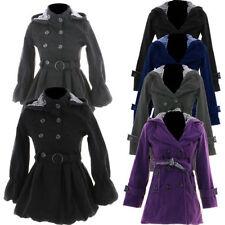Markenlose Herbsten für Mädchen-Jacken, - Mäntel & -Schneeanzüge