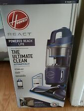 Brand New Hoover React Powered Reach Lite Upright Vacuum Uh73400