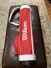 Wilson Vintage Golf Bag 3-Way Divider 35�