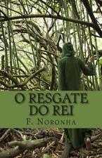 Crônicas de Unumlabium: O Resgate Do Rei by F. Noronha (2015, Paperback)