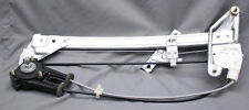 New OEM Window Regulator Probe 89 90 91 92 Manual Left