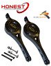 For FORD MONDEO MK4 07> REAR LOWER SUS TRAILING WISHBONE CONTROL ARMS X2 + BOLTS