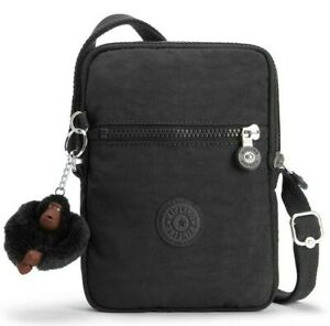 Kipling ESSYLA Small Crossbody Bag - True Black