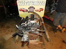 2011 2012 Honda Accord 4Dr 2.4L 4 Cyl i-Vtec Dohc Engine Vin 2 Tested 88K Miles
