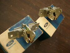 NOS OEM Ford 1973 1979 Truck Pickup Box Cover Latches 1974 1975 1976 1977 1978