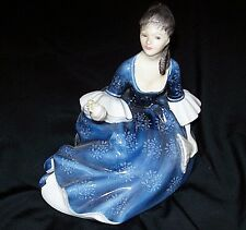 Royal Doulton Figurine-'ROSALIND',HN.2393,M. Davies,made in England.RETIRED