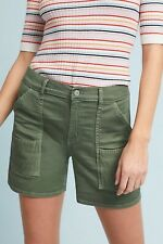 in Bag Anthropologie Citizens of Humanity Leah Mid-rise Shorts Sz. 29