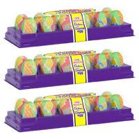 3 Cadbury Mini Creme Easter Eggs 36 Total LIMITED EDITION 3.8 OZ
