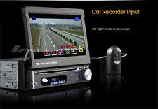DVR Erisin ES456 HD 720P G-sensor In Dash Car Camera Video Recorder DV-Recorder