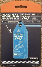 Aviationtag : KLM Royal Dutch Airlines : Boeing 747-406M : PH-BFF (MSN 24202)