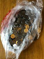 REGNO D' ITALIA LOTTO 450 MONETE 20 CENT IMPERO ANNI VARI PESO 1,8 kg