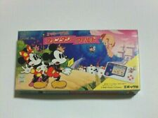 Mickey Mouse Fantasy World Game / Epoch / Japan