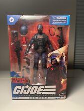 GI JOE Classified Series Cobra Trooper Cobra Island
