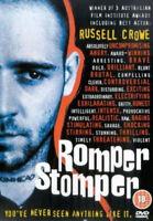Tutina Stomper DVD Nuovo DVD (CTD10429)