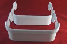 240351601 for Frigidaire & Electrolux Refrigerator Freezer Door Bin Shelf 2 Pack