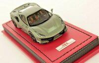 Ferrari 488 verde militare scala 1:43 ED.Limitata 10 pezzi al mondo