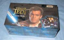 Star Wars Young Jedi The Jedi Council Starter Box