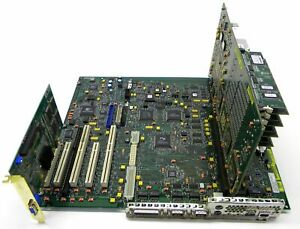 Compaq DEC Digital XP1000 AlphaStation Boards and Parts: CPU Memory Motherboard