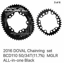 DOVAL CHAINRING