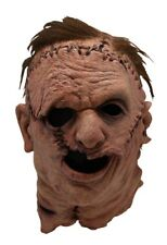 Remake Leatherface Mask from Texas Chainsaw Massacre and Trick or Treat Studios