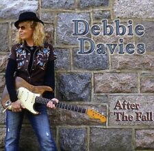 After The Fall - Debbie Davies (2012, CD NIEUW)