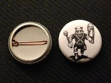 """AD&D Goblin 1"""" pin button - 1st Edition Trampier Dungeons & Dragons"""
