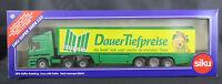 Siku 3816 Super Serie 1:55 Marktkauf Koffer-Sattelzug OVP