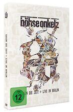 Böhse Onkelz - Memento: Gegen die Zeit + Live in Berlin DVD | Böse Onkels