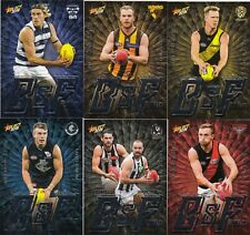 AFL Select Footy Stars 2019 Cards