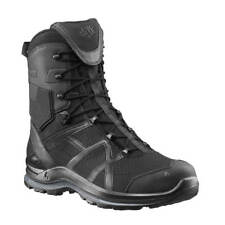 Haix Black Eagle Athletic 2.0T Sidezipper Outdoor Adventure Stiefel Boots 41